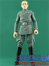 Grand Moff Tarkin, With IT-O Droid figure