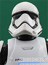 Stormtrooper First Order The Black Series 6""