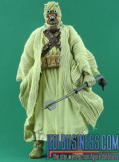Tusken Raider figure, BlackSeries40