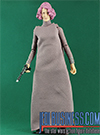 Vice Admiral Holdo The Black Series 6""