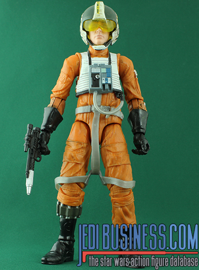 Wedge Antilles figure, bssixthree