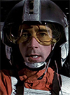 Wedge Antilles, X-Wing Pilot figure