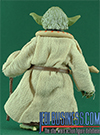 Yoda, The Empire Strikes Back figure