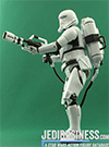 Flametrooper, The Force Awakens figure