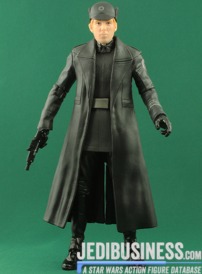 General Hux figure, bssixthree