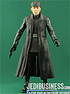 General Hux, First Order figure