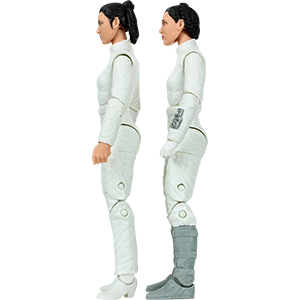 Han Solo 2-Pack With Princess Leia