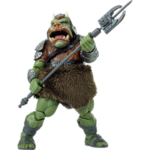 Gamorrean Guard Return Of The Jedi