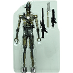 IG-88 The Empire Strikes Back