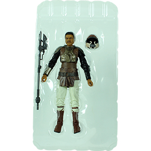 Lando Calrissian Skiff Guard