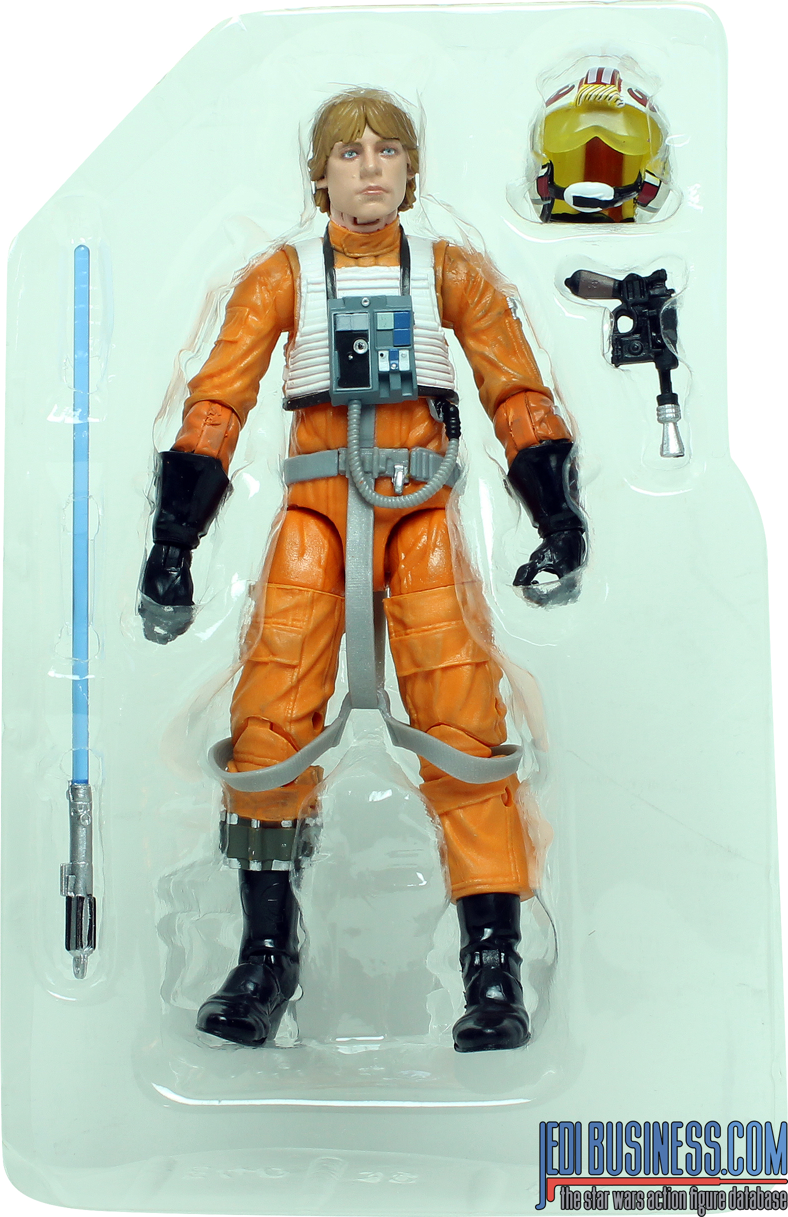 Luke Skywalker X-Wing Pilot