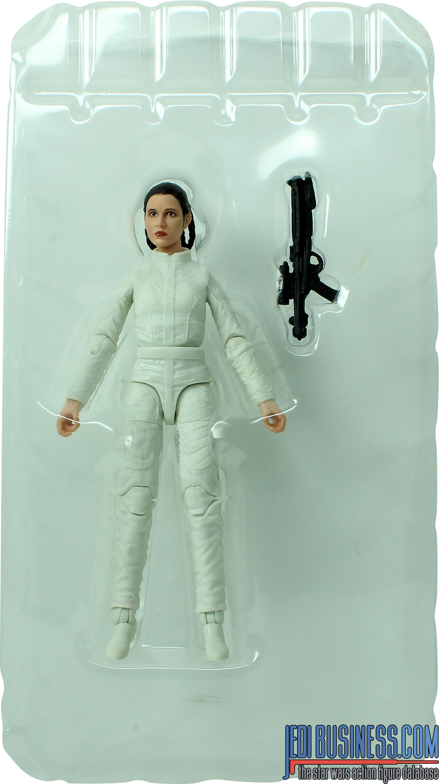 Princess Leia Organa Bespin Escape