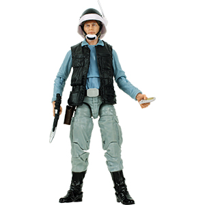 Rebel Fleet Trooper A New Hope