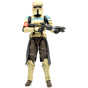 Shoretrooper Squad Leader Rogue One