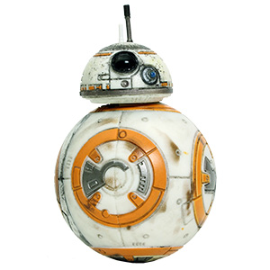 BB-8 Droid Depot 4-Pack
