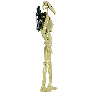 Battle Droid The Phantom Menace