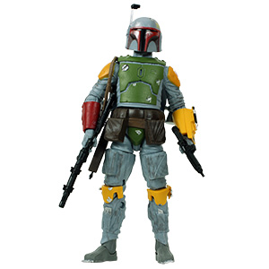 Boba Fett Kenner Tribute