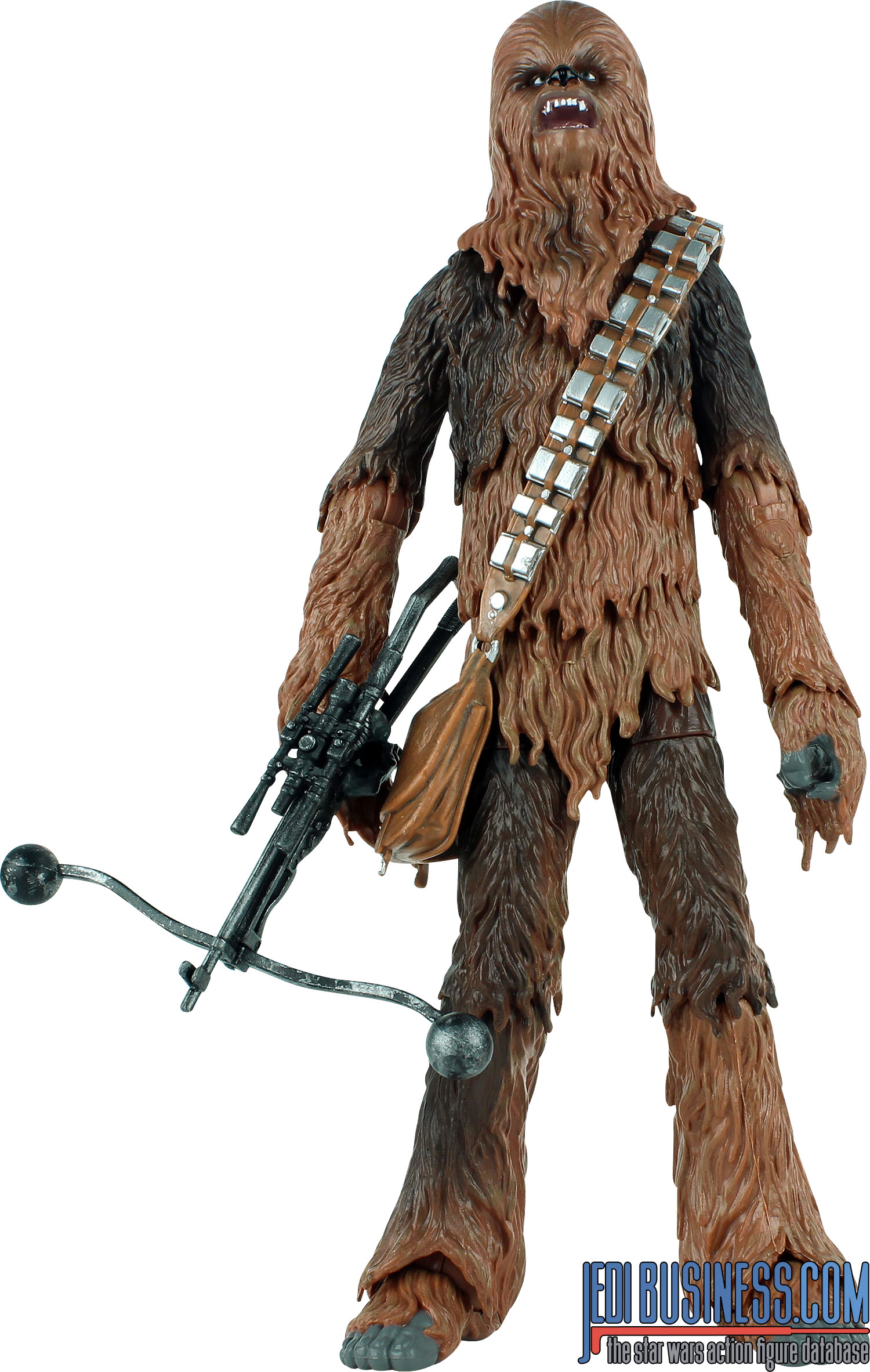 Chewbacca, A New Hope