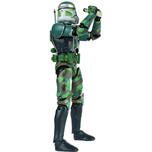 Commander Gree Revenge Of The Sith