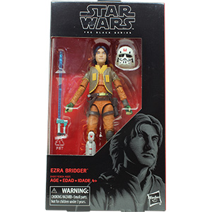 Ezra Bridger Star Wars Rebels
