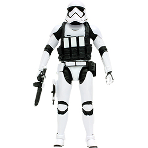 Stormtrooper With Extra Gear