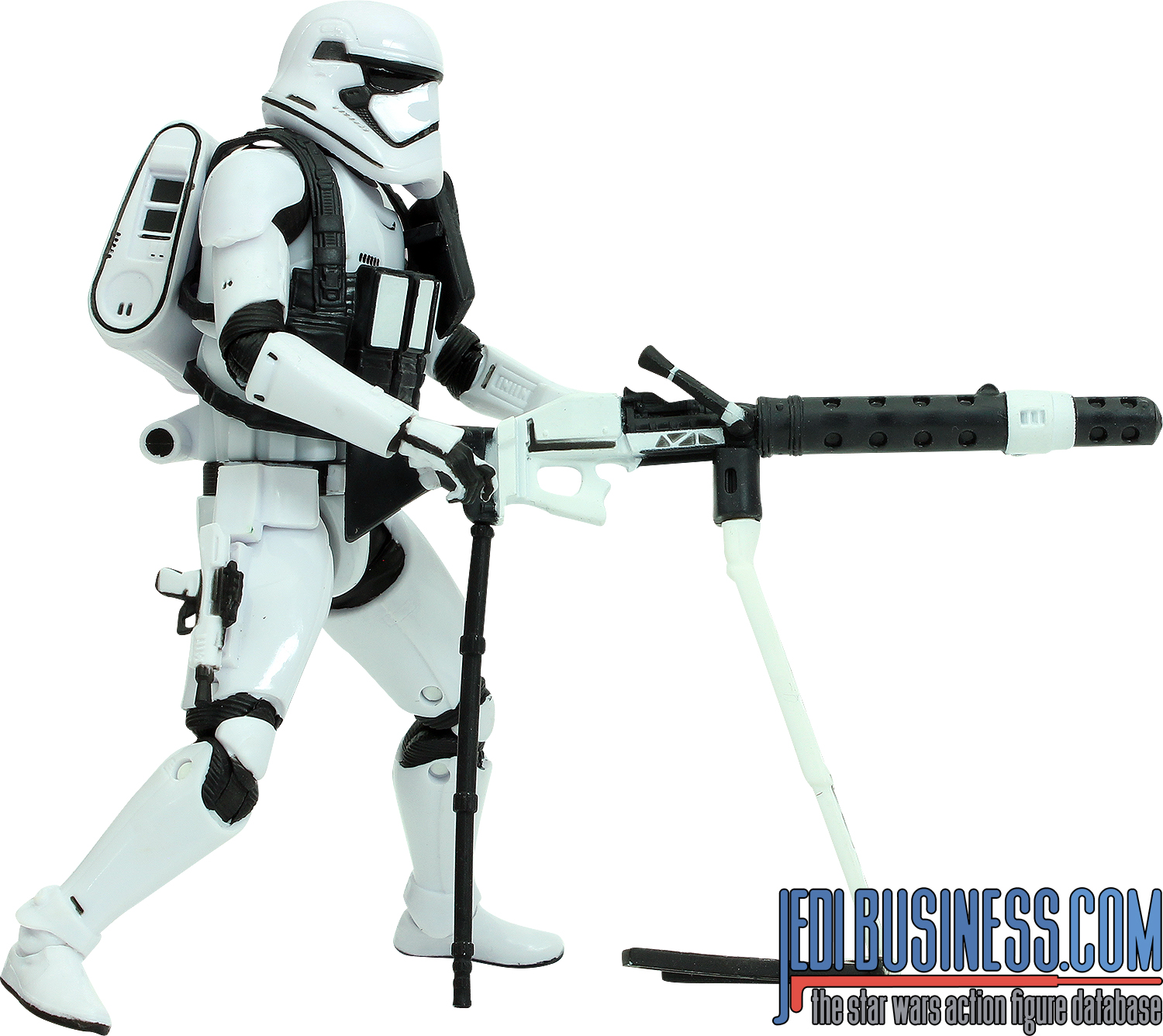 First Order Stormtrooper Extra Gear Amazon