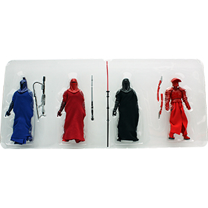 Senate Guard Guards 4-Pack