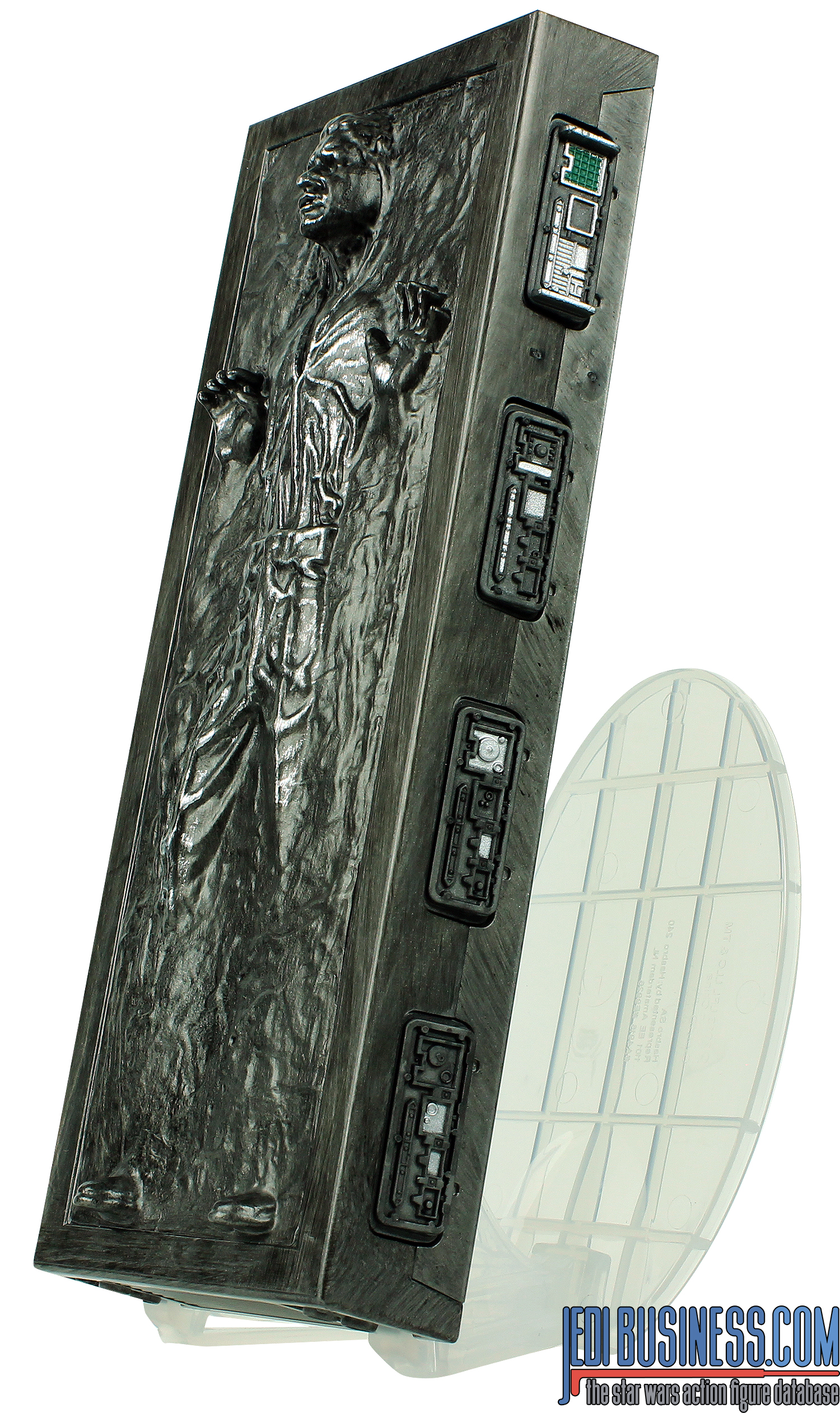 Han Solo Carbonite
