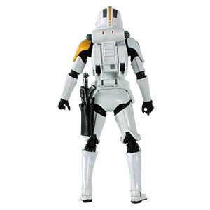 Imperial Jumptrooper Star Wars Rebels