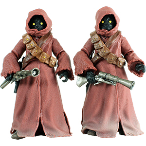 Star Wars Black Series Jawa #61 Action Figure