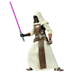 Jedi Knight Revan Galaxy Of Heroes
