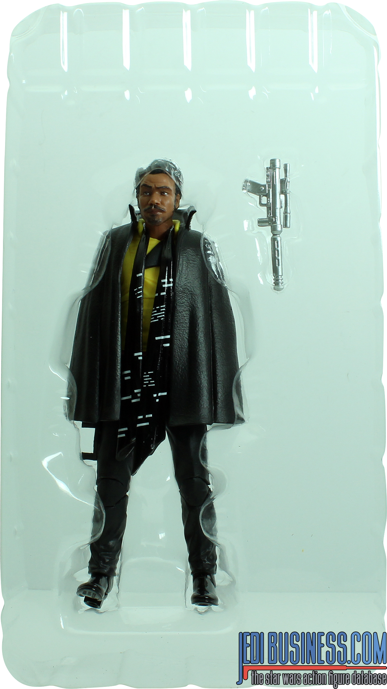 Lando Calrissian, Solo Movie