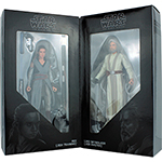 Luke Skywalker SDCC 2-Pack With Rey