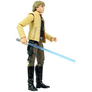Luke Skywalker Skywalker Strikes