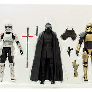 MSE Droid First Order 4-Pack