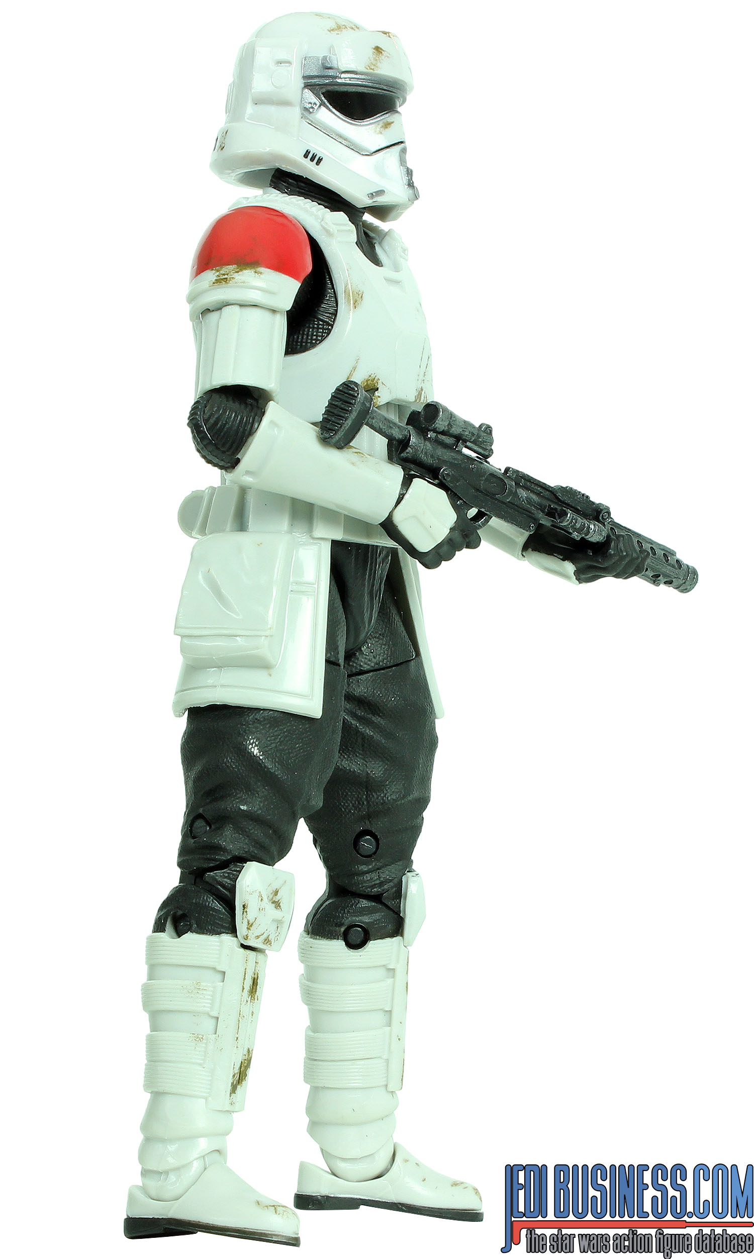 Mountain Trooper First Order 4-Pack