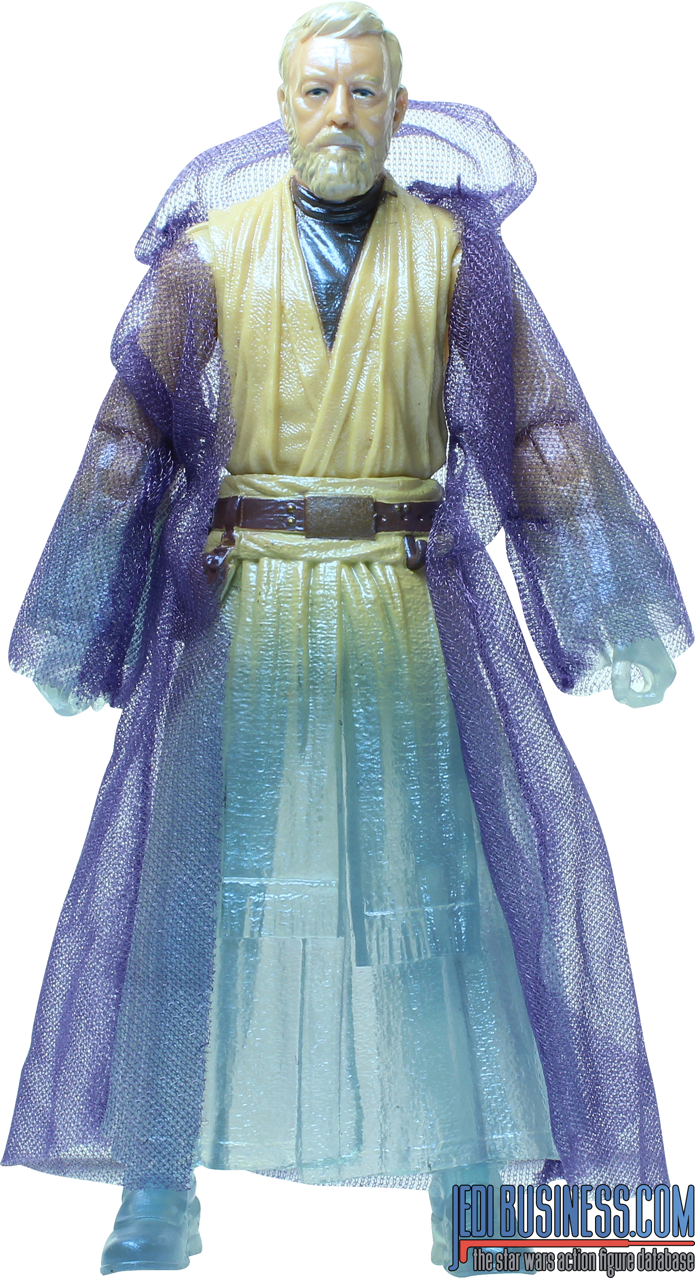 Obi-Wan Kenobi Force Ghost