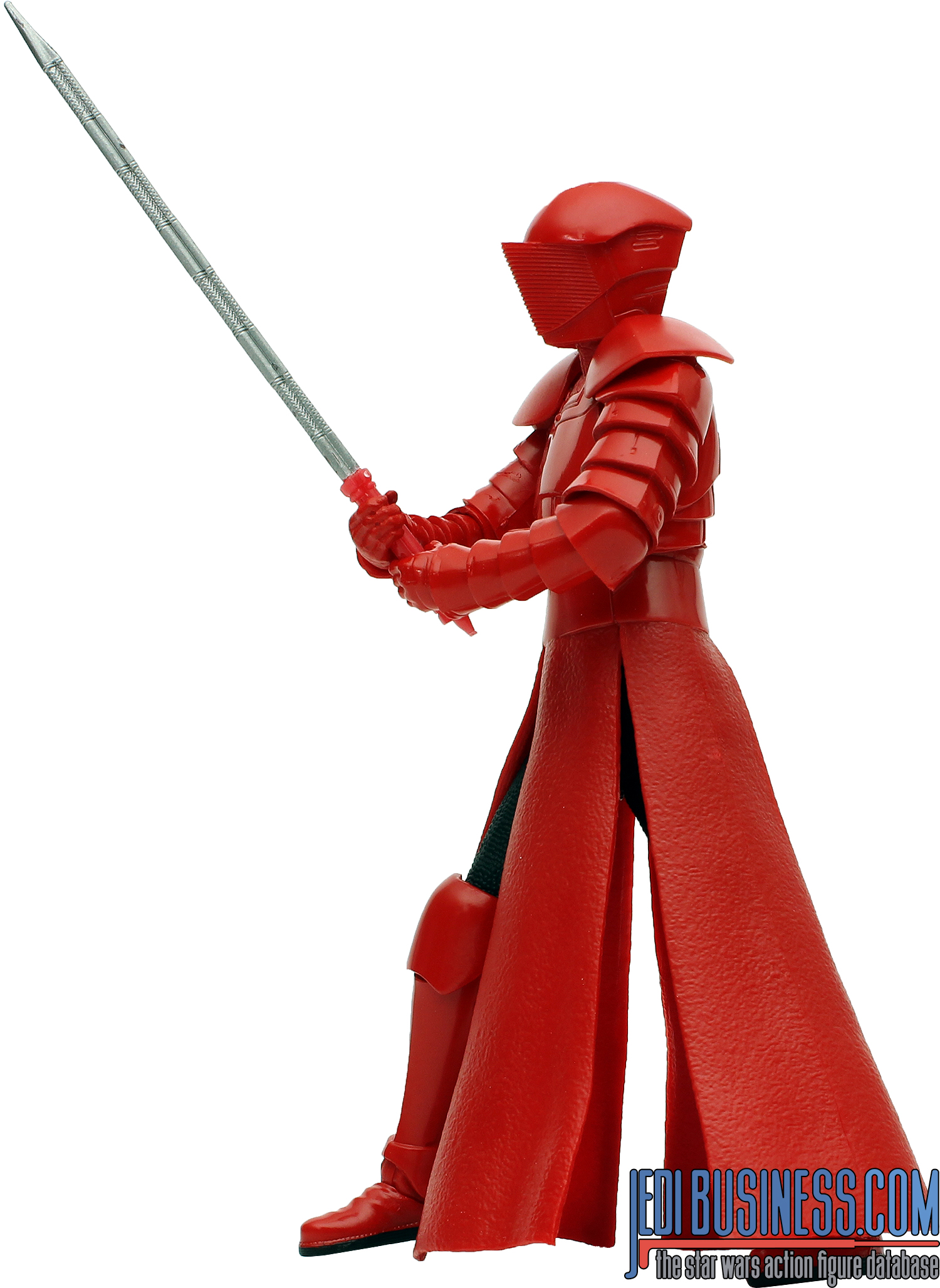 Elite Praetorian Guard, With Heavy Blade