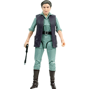 Princess Leia Organa General