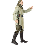 Qui-Gon Jinn The Phantom Menace