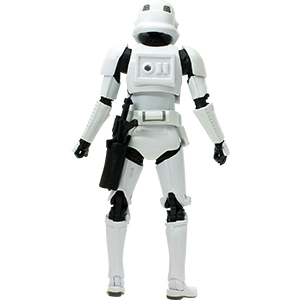 Stormtrooper With Blast Accessories