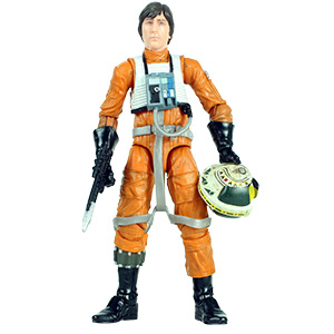 Wedge Antilles X-Wing Pilot