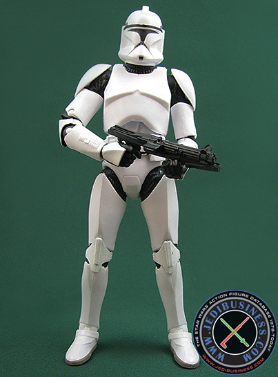 Clone Trooper figure, 6BS