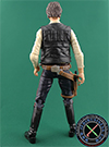 Han Solo Star Wars The Black Series 6""