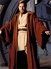 Obi-Wan Kenobi, Revenge Of The Sith figure