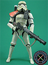 Sandtrooper, Squad Leader figure