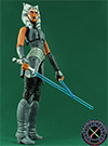 Ahsoka Tano, The Clone Wars figure
