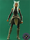 Ahsoka Tano Star Wars Rebels