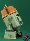 "C1-10P ""Chopper"", Star Wars Rebels figure"