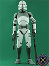 Clone Trooper, The Clone Wars figure